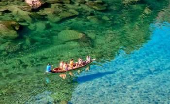 5 Nights 6 Days Explore Meghalaya with Kaziranga