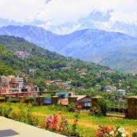 Honeymoon in Himachal Tour