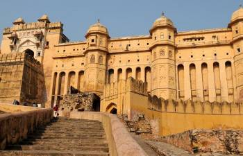 4 Night 5 Days Rajasthan Tour