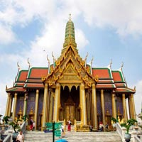 Splendors of Thailand Tour