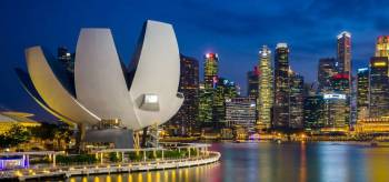Singapore Evergreen Package