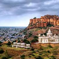 Rajasthan Mewad - Economy Tour