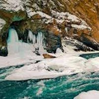 Leh With Zanskar River Chadar Trek Tour