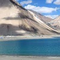 Leh Ladakh 8Day Tour