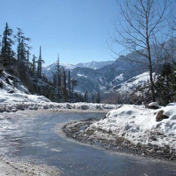 Shimla Manali Honeymoon - Economy Tour