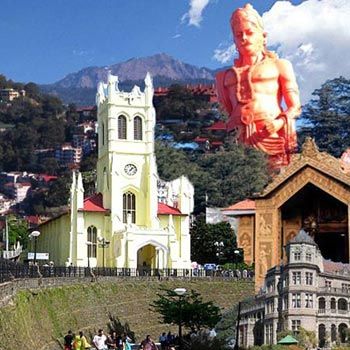 Himachal Special Package