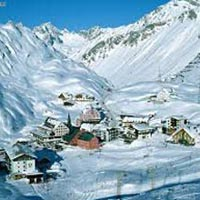 Magical Manali - Economy Package