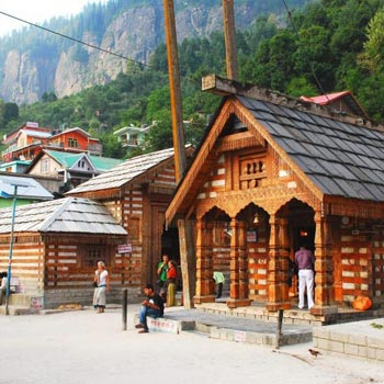 Magical Manali Tour
