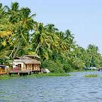 Wonders Of Kerala Package