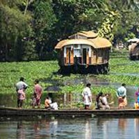 Kerala Kanyakumari 10Day Package
