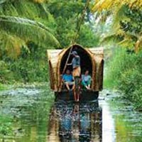 Magical Kerala Package