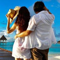 Honeymoon holidays 10Nights and 11Days Tour