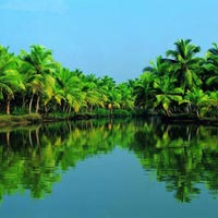 A Short Break to Kerala Tour