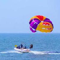 Fun-Filled Week in Goa Tour package.