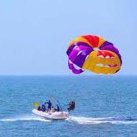 Fun-Filled Week in Goa Tour package.