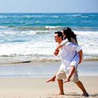 Goa honeymoon tours package