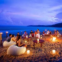Goa Tour from Trivandrum