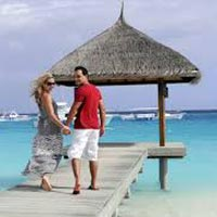 Goa Honeymoon Package.