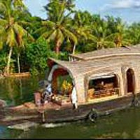 Kerala 3 IN 1 Tour