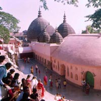 One Day Guwahati Local Sightseeing Tour