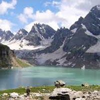 Splendor of Kashmir Package