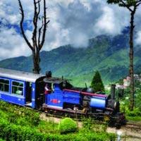 North-East India Honeymoon Tour