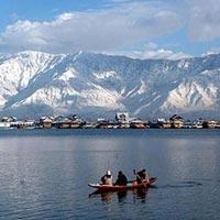 Jewells of Kashmir Tour