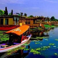 Romantic Getaway To Kashmir Tour