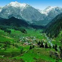 Kashmir Student Group Tour
