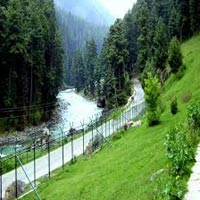 Kashmir Student Tour with Sonmarg