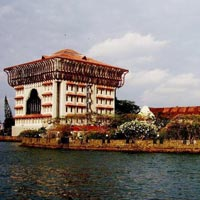 Kerala Taste Of Kerala Tour Package)