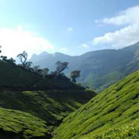 Glorious Kerala Tour
