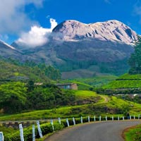 Trip to Kerala Tour