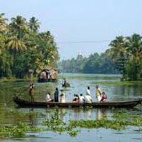 Oh Kerala! God Created You With Utmost Care Tour