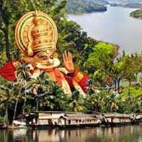 Ooty Kumarakom Tour