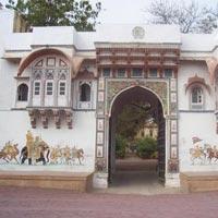 Royal Rajasthan Legacy Tour