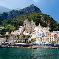 Wonderful Naples Tour