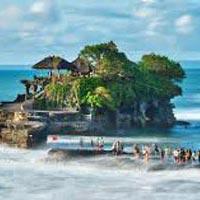 Bali, Indonesia Tour