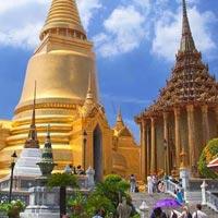 Fascinating Far East Tour