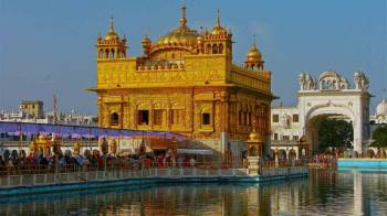 Amritsar Tour 1 Days