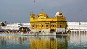 Amritsar with Dharamshala Tour