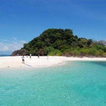 Andaman Tour - Havelock Neil Exotica