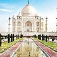 1 Day'S Tour To Agra (Taj Mahal & Fort) With Dlx Bus, Snacks & Lunch