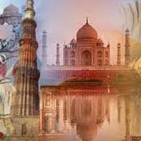 Delhi-Agra – Jaipur 04N/05D Tour