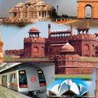 Delhi – Shimla – Chandigarh 03N/04D Tour