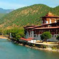 Bhutan special packages of 9 days