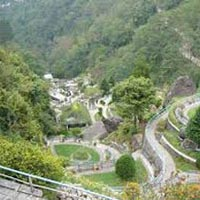 Gangtok 2 Darjeeling Tour