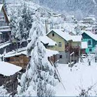Gangtok 3 Lachung 1Pelling 1Darjeeling 2 [7 Night 8 Days]
