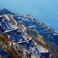 West Sikkim Tour