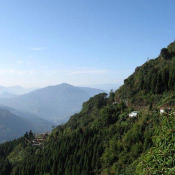 Gangtok 2 Darjeeling 2 [4 Night 5 Days] Tour